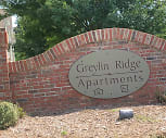 Greylin Ridge Apartments, East Middle School, Statesville, NC