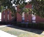 Brownwood Apartments I, 76801, TX