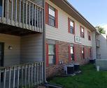 Laurel Glen Apartments, Ottawa, KS