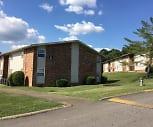 Haynes Gardens Apts, Brick Church College Preparatory School, Nashville, TN