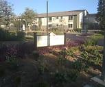 Triangle Terrace, Yorba Middle School, Orange, CA
