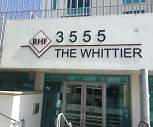 Whittier, The, 90063, CA