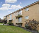 Royal Garden Apartments, 44133, OH