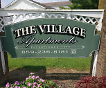The Village Apartments, Bluegrass Community And Technical College Danville, Danville, KY