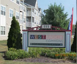 Westbrook Commons Apartments, Chipman Elementary School, Salisbury, MD