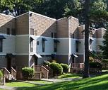 Building, The Hammond