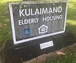 Kulaimano Elderly Housing, Prince Jonah Kalaniana Ole Elementary And Intermediat School, Papaikou, HI