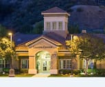 Cortesia at Rancho Santa Margarita, Rancho Santa Margarita Intermediate School, Rancho Santa Margarita, CA