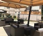 BBQ Area, River Run Apartments