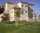 California Avenue, Mckinley Elementary School, Bakersfield, CA
