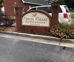 Erwin Chase Townhouse Apartments, Cartersville Middle School, Cartersville, GA