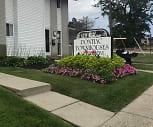 Pontiac Townhouse Coop, Waterford, MI