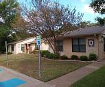 Alta Vista Apartments, Llano, TX