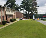 Pine Ridge Apartment Homes, Appling Middle School, Macon, GA