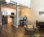 US Rubber Lofts, East Providence, RI
