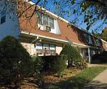 Park Lane Apartments, 10990, NY
