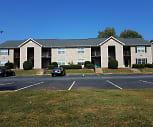 Shadowbrook, Easley High School, Easley, SC