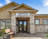 Camson Properties, Haskell Indian Nations University, KS