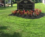 Foulk Manor North, Brandywine High School, Wilmington, DE