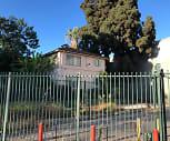 Garrett Gardens, Hyde Park, Los Angeles, CA