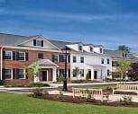 Founders Village, Williamsburg, VA