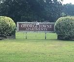 Georgetown Apartments, 27886, NC