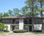 Pine Hill, Jean Ribault Middle School, Jacksonville, FL