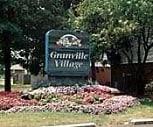 Exterior, Granville Village