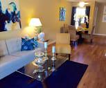 Living Room, Driftwood