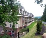 Building, Senior Horizons At Wurtsboro