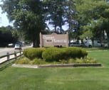 Clague Towers, Birch Primary School, North Olmsted, OH
