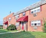 Penn Weldy, Glenside, PA