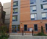 El Rio Residences (under development), The Cinema School, Bronx, NY