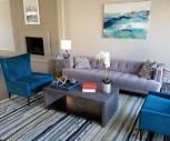 Living Room, Magnolia Greens