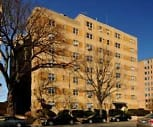 Skyline Towers, Stoddert Elementary School, Washington, DC