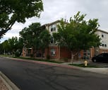 Village Square Apartments, Broomfield Heights Middle School, Broomfield, CO