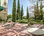 El Royale, Van Ness Avenue Elementary School, Los Angeles, CA