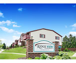 Ridge View Apartments, 53235, WI