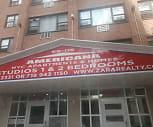88-05 Merrick Boulevard Apartments, MS 358, Jamaica, NY