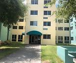 Royal Palm Apartments, North Dade Middle School, Miami Gardens, FL
