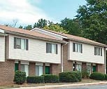 Brownstone Commons Apartments, Holmes Middle School, Eden, NC