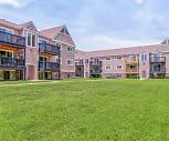 Mount Carmel Village, Hadley Middle School, Wichita, KS