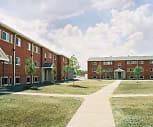 Rainbow Terrace Apartments, 44127, OH