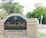 Regents Walk, Witter Elementary School, Tampa, FL
