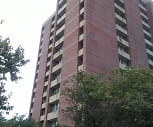 Martin Luther King Towers, 02121, MA