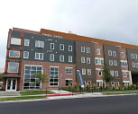 The Factory/ Meadow View Apartments, Logan, UT
