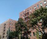 Sus New York Avenue, PS 091 The Albany Avenue School, Brooklyn, NY