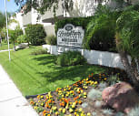 Lincoln Moody Apartments, Ernest Mcbride Senior High School, Long Beach, CA