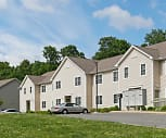 Ivy Woods Apartments, 06084, CT