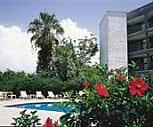 Villa Del Sol, Coles High School And Educational Center, Corpus Christi, TX